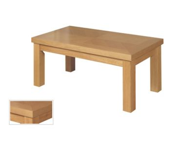 Elements Bari Oak Coffee Table