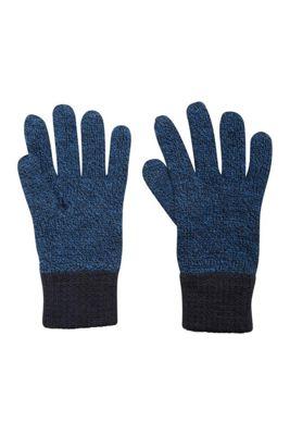 Mountain Warehouse Kids Two Tone Melange Thinsulate Glove ( Size: S-M )