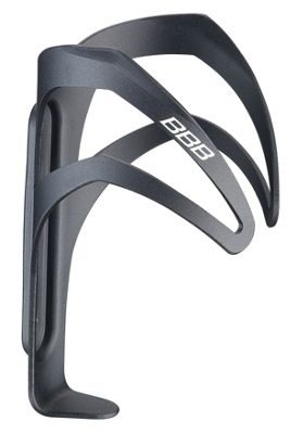 BBB BBC-31 - SpeedCage Bottle Cage (Black Ano)