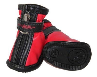 Duggs CP Boxin Boot - 5 (8.5cm H x 5.2cm W)