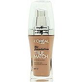 L'Oreal True Match The Foundation 30ml - C5 Rose Sand