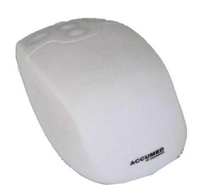 Accuratus AccuMed RF Wireless+USB Ambidextrous White