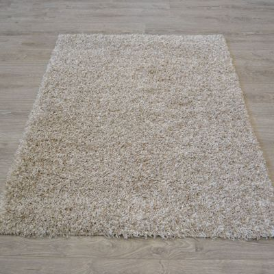 Cariboo Shaggy Rugs in Natural Mix 200x290cm