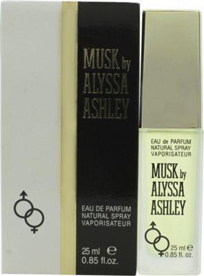 Alyssa Ashley Musk Eau de Parfum (EDP) 25ml Spray