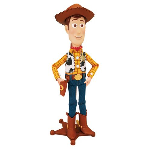Toy Story Woody The Sheriff