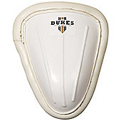 Dukes Abdo Guard Cricket Sports Players Groin Protector Protection Box Cup S Boy