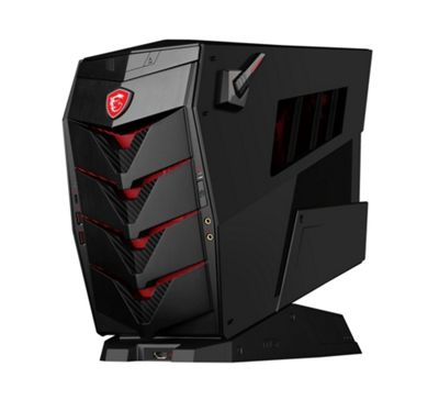 MSI Aegis 3 Desktop Intel Core i7 2TB Windows 10 GeForce GTX 1070