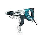 Makita 6844 Screwdriver Auto-feed Max 75mm 470 Watt 240 Volt