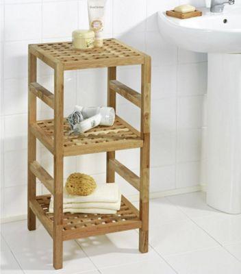 Wenko Nordic Bathroom Shelf
