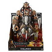 World Of Warcraft Duraotan Big Figure Figure
