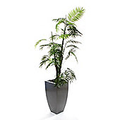 Artificial 5ft Kentia Palm Tree