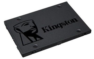 Kingston 120GB A400 SATA 3 Solid State Drive