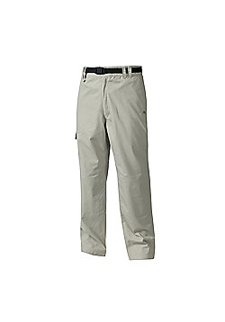 Trespass Mens Clifton Trousers - Grey