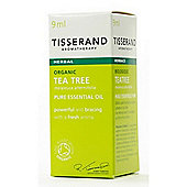 Tisserand Aromatherapy Tea Tree 9ml Oil