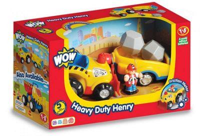 Wow World Heavy Duty Henry