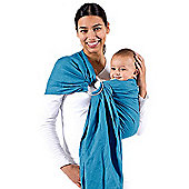 Beco Ring Sling in Ocean