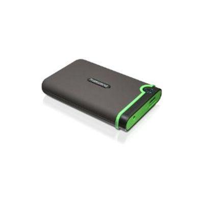 Transcend 500GB USB 3.0 External Hard Drive