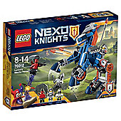 LEGO Nexo Knights Lances Mecha Horse 70312