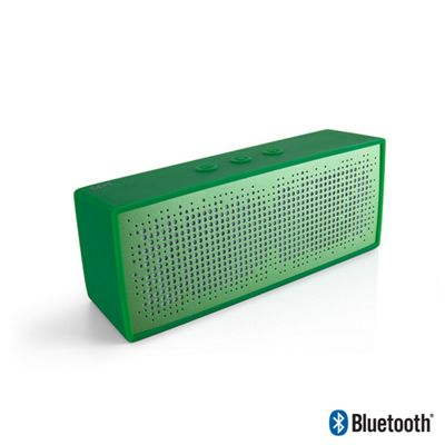 Antec SP1 Green Bluetooth Portable Speaker