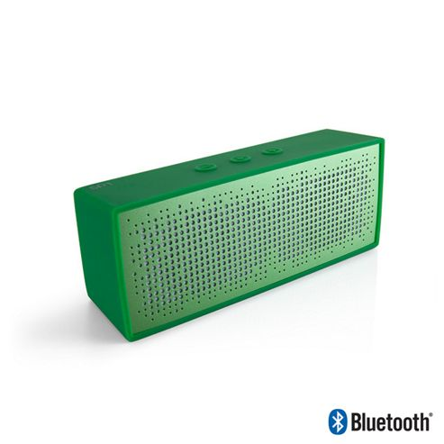 Antec SP1 Green Bluetooth Portable Speaker