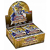 Yu-Gi-Oh! TCG Rivals of the Pharaoh Booster Box (36 Packs)