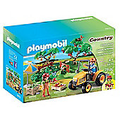 Playmobil Country Orchard Harvest 6870