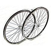 "26"" D/W Deep Section, Black Rear Wheel Disc Comp, F/W"