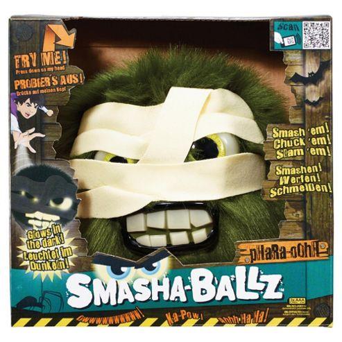 Smasha-Balls Phara-ooohhh
