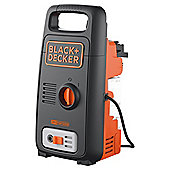 BLACK+DECKER High Pressure Washer 1300w S