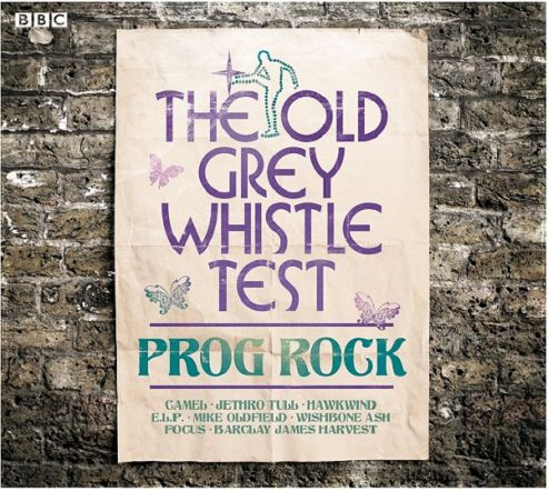Old Grey Whistle Test: Prog Rock