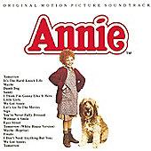 Albert Finney & Ann Reinking - Annie Original Soundtrack