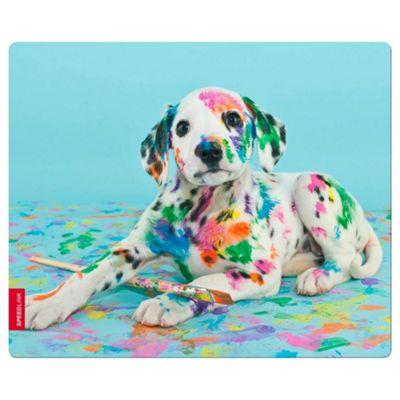 Speedlink Puppy Art Silk Mousepad (SL-620000-PUPPY)