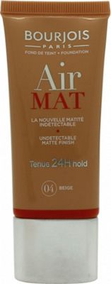 Bourjois Air Mat Foundation 30ml - 04 Beige