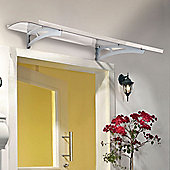 Palram Door Cover Canopy Lucida 1350 Clear