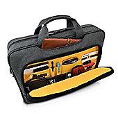 """V7 CTPX1-1E 15.6"""" Briefcase Grey"""