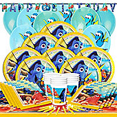 Finding Dory Party Pack - Deluxe