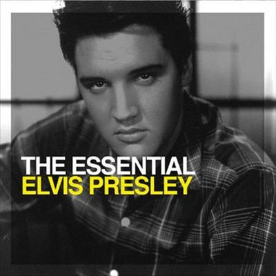 Essential Elvis Presley [Sony]