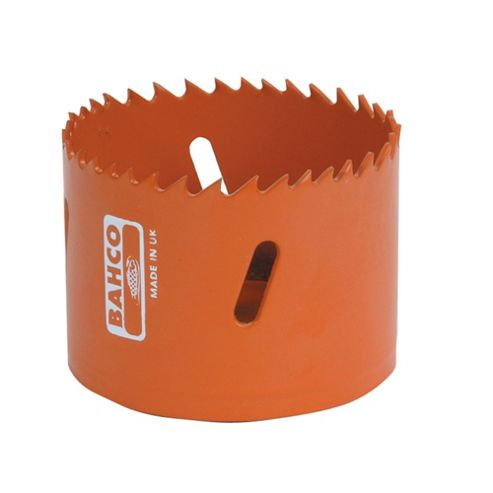 3830-76-C Bi Metal Holesaw 76mm
