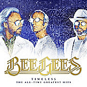 The Beegees - Greatest Hits