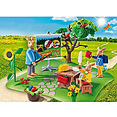 Playmobil Country Easter Bunny School