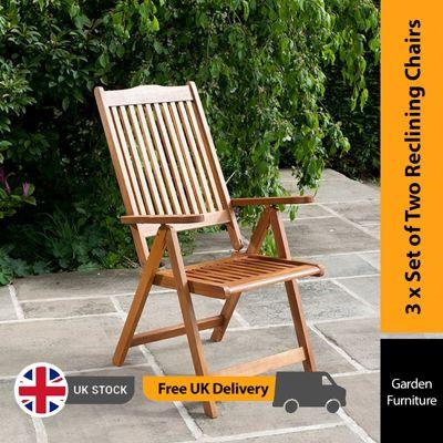 BillyOh Windsor Reclining Armchair - 6 x Reclining Chair