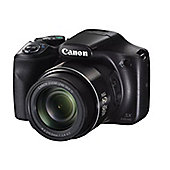 Canon PowerShot SX540 HS 20.3 MP Compact Digital Camera - Black
