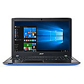 Acer Aspire E5-575 Core i7 8GB 1TB Win 10 Blue/Black Laptop