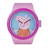 Peppa Pig Giant Wall Clock
