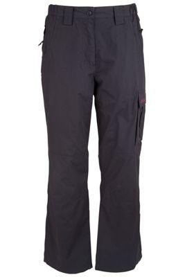 Mountain Warehouse Trek Womens Long Length Trousers ( Size: 8 )