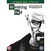 Breaking Bad Complete Repackage 2