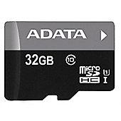 ADATA Premier SDHC UHS-I U1 Class10 32GB Class 10 memory card