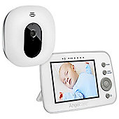 Angelcare Ac210 Video Sound Baby Monitor