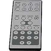 Nextbase Click & Go Lite Remote Control