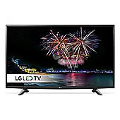 LG 49LH510V 49 inch Full 1080 HD LED TV with Virtual Surround and Freeview HD